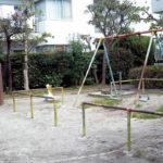 生田南大作公園