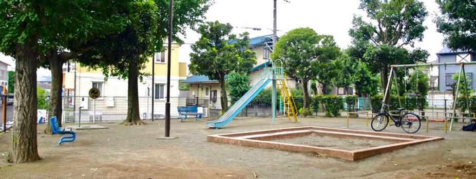 錦ヶ丘南公園