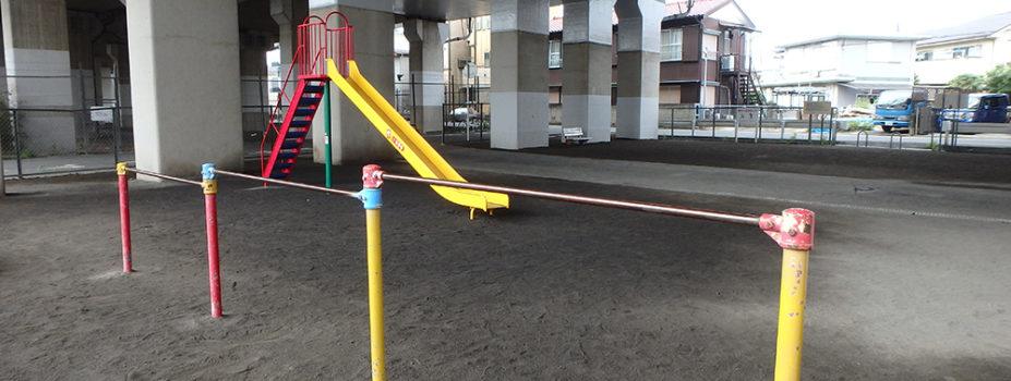 東名堰公園