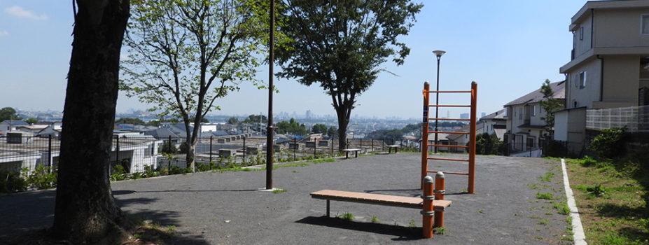 長尾宮前公園