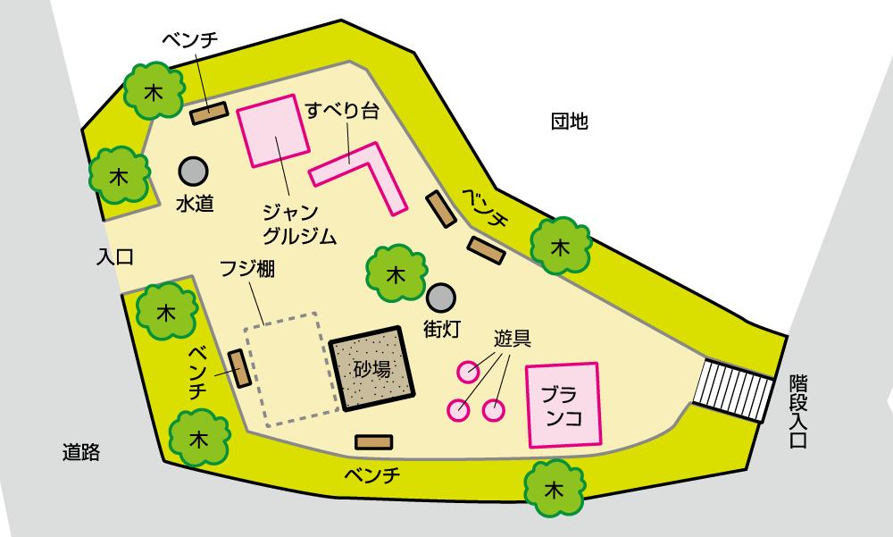 菅第3公園