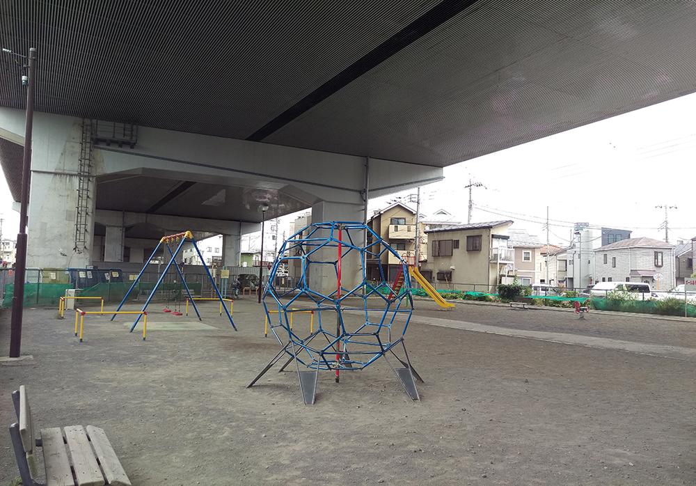 東名宿河原第2公園
