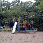 西菅公園b