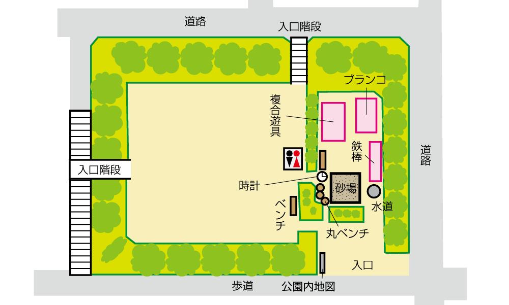 菅馬場公園