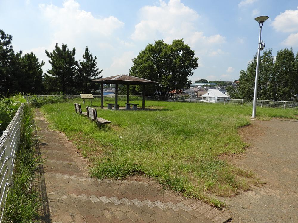 ふじやま遺跡公園