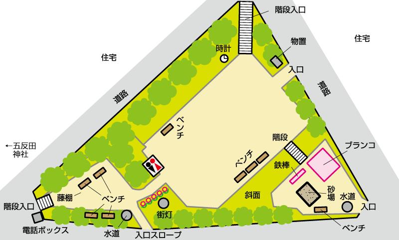 三田第3公園