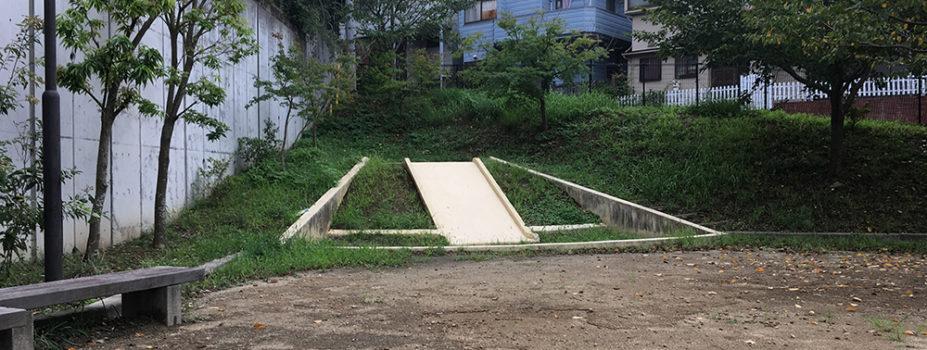 菅仙谷さくら公園