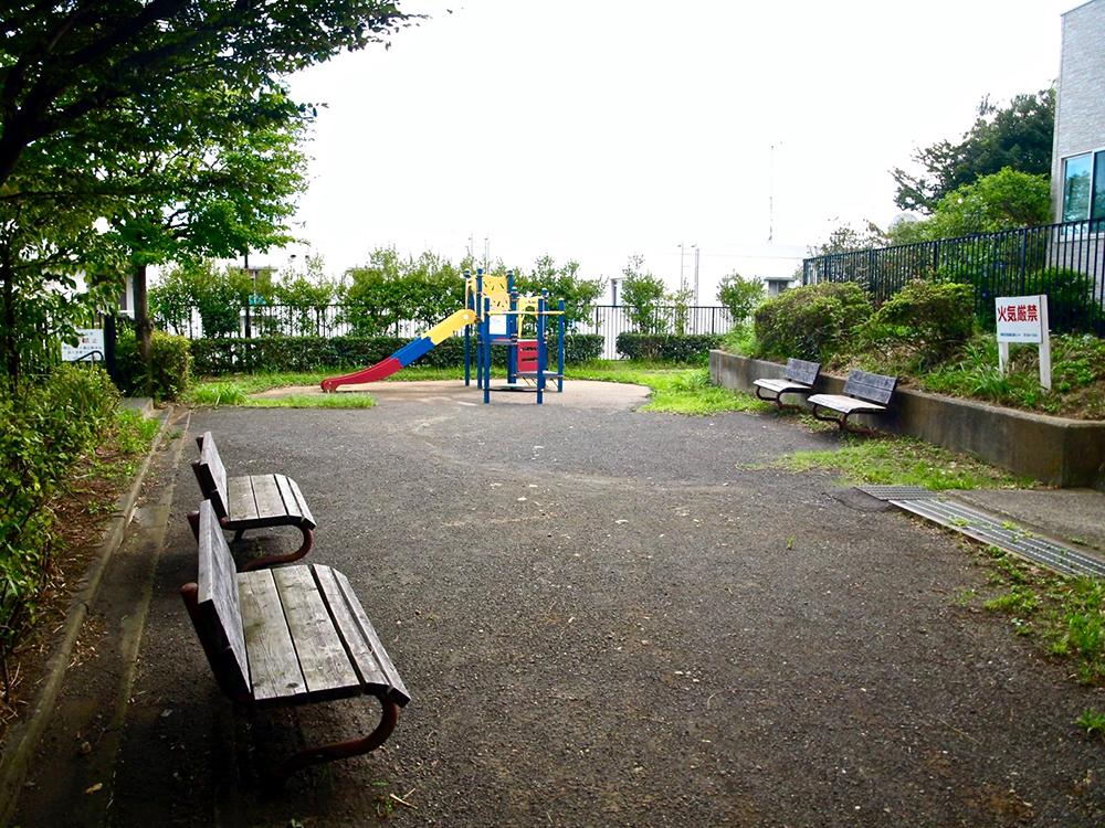 南生田陽光公園