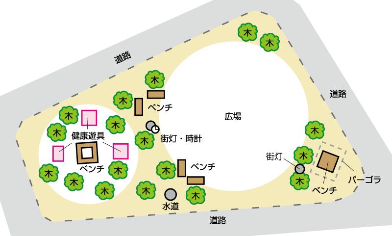中野島石河原公園