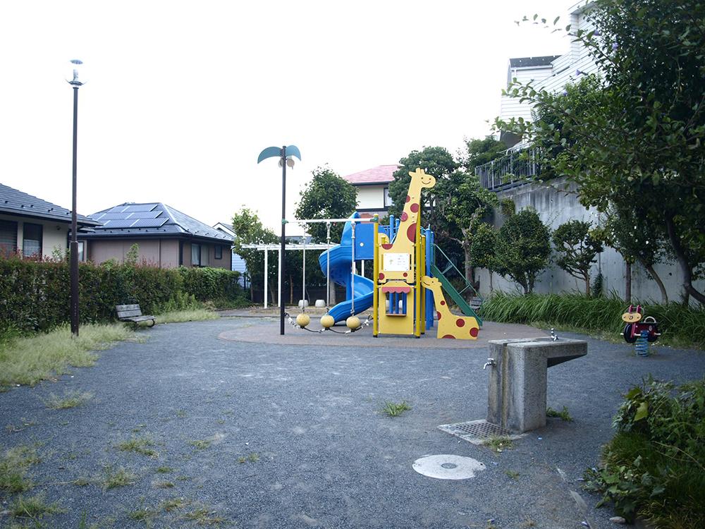 南生田なかよし公園