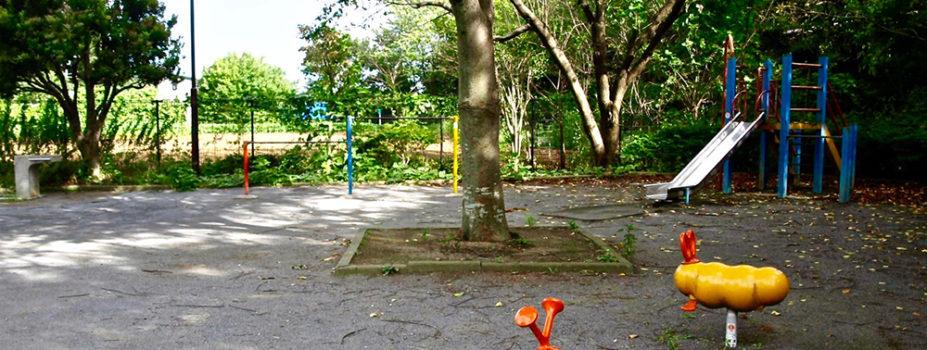 塔ノ越里公園