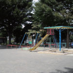 長沢諏訪公園
