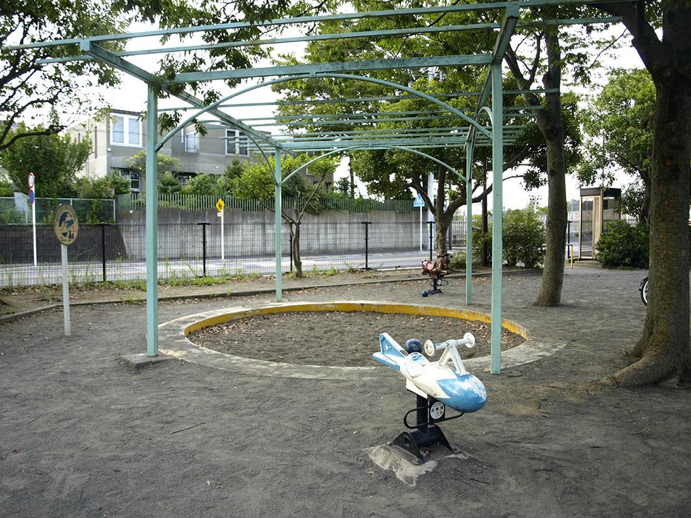 南生田3丁目公園