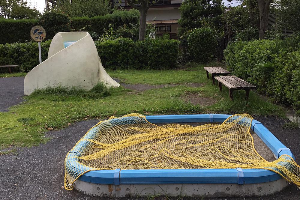 寺尾台第3公園