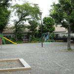 中野島第4公園