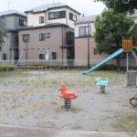 菅稲田堤2丁目公園