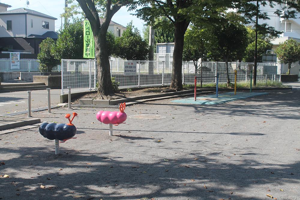菅なかよし公園