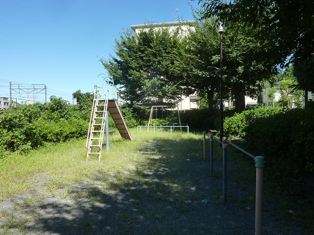 生田根岸第2公園