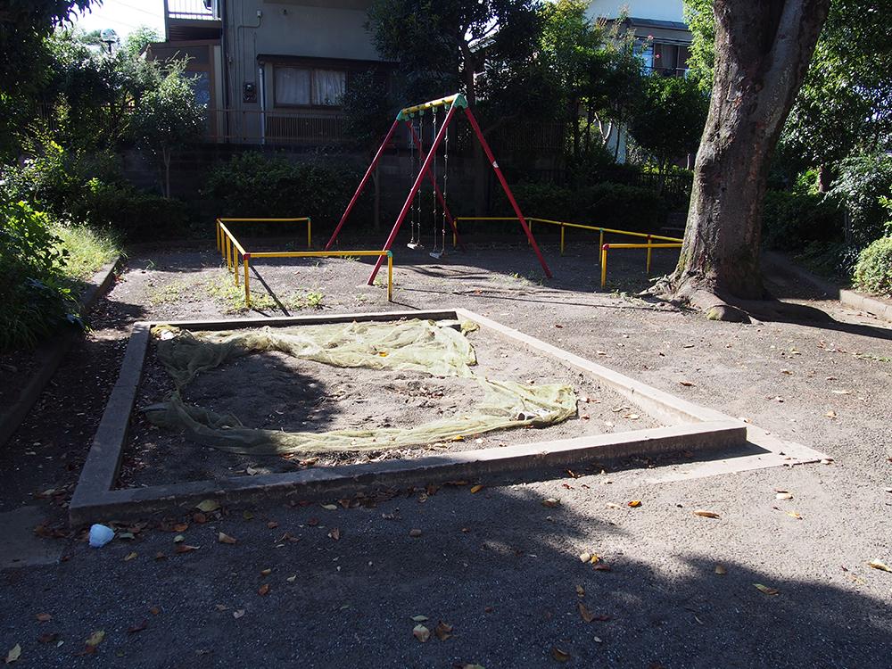 西長沢第3公園