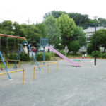 生田大谷第1公園