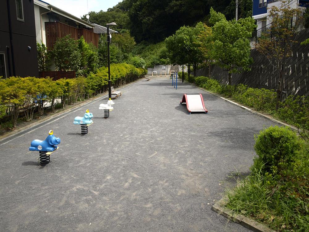 生田やまぼうし公園