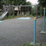 長沢なかよし公園