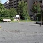 宿河原ほしぞら公園