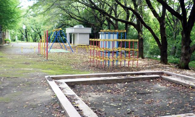 三田第2公園