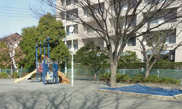 下布田公園