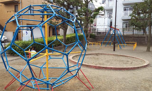 錦ヶ丘北公園