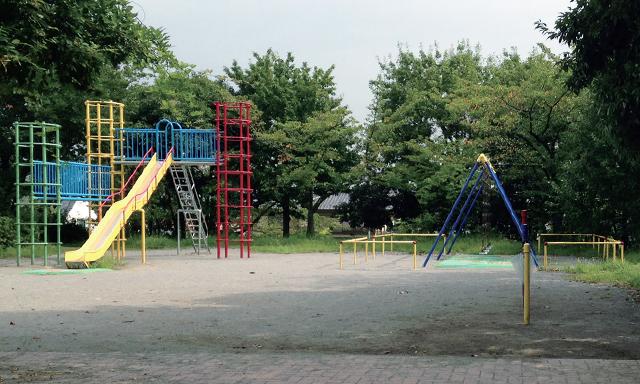菅馬場公園 – 多摩区公園BOOK WE...