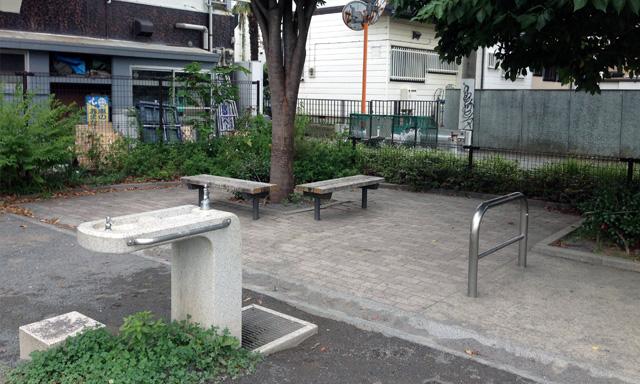 生田2丁目公園