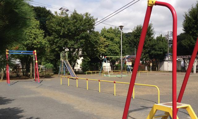 菅小谷公園