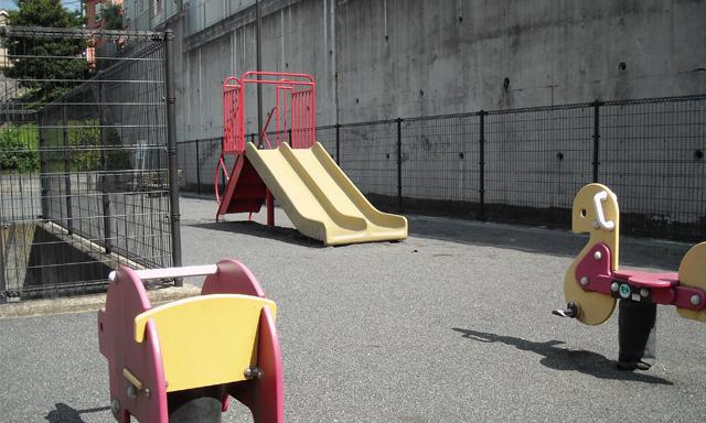 長沢そよかぜ公園