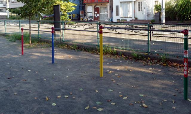 登戸第1公園