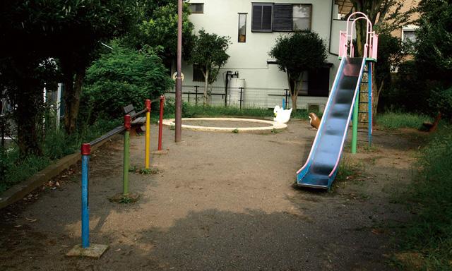 南生田1丁目公園