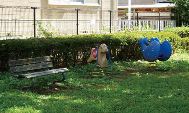 菅天宿公園