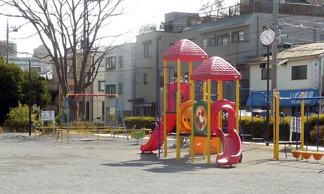 中野島中河原公園