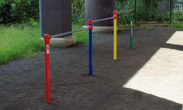 京王菅西公園
