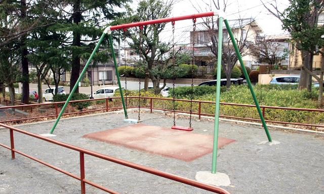 寺尾台第1公園