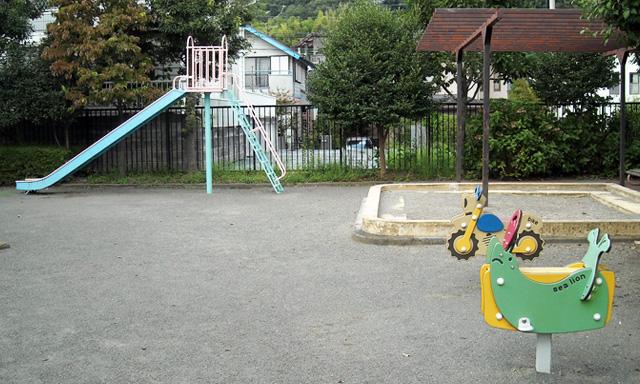 菅仙谷1丁目公園
