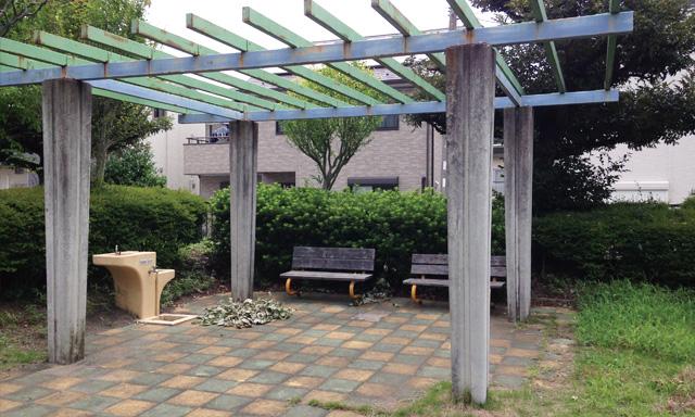 菅みずき公園