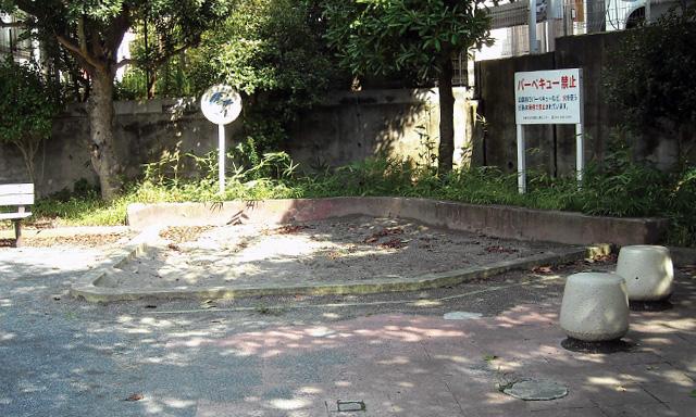 東長沢しいの木公園