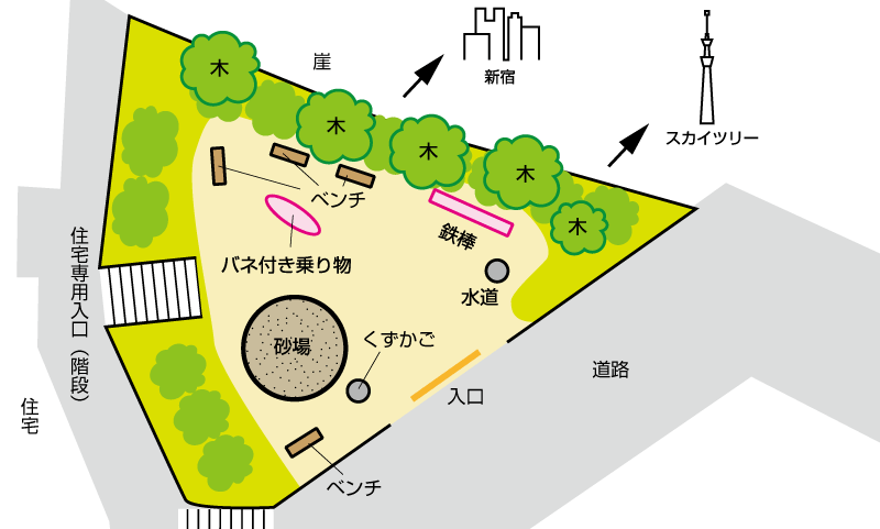生田明王公園