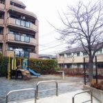 三田さくら公園