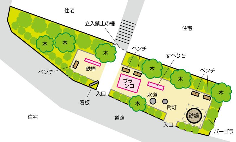 寺尾台第4公園